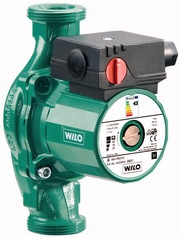Wilo Star-RS 25/4 130