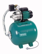 Wilo-MultiPress HMP 604 1~